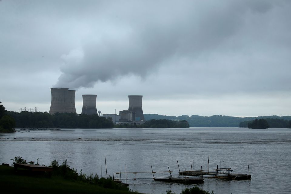 Illinois: whether to save their states nuclear plants
